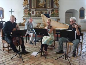 Ensemble Klärobskyr