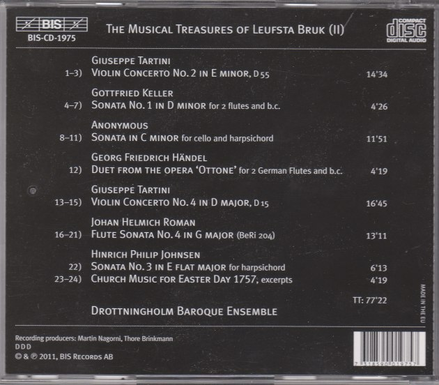 _Musical Treasures II b