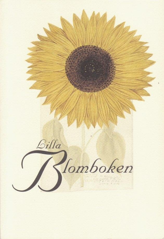 _Lilla Blomboken