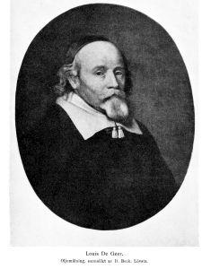 Louis de Geer (Riksarkivet)