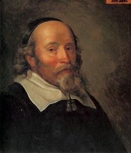 Louis De Geer d. Ä. 1587-1652 (Gemälde von David Beck)