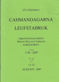 Cahman 20070001