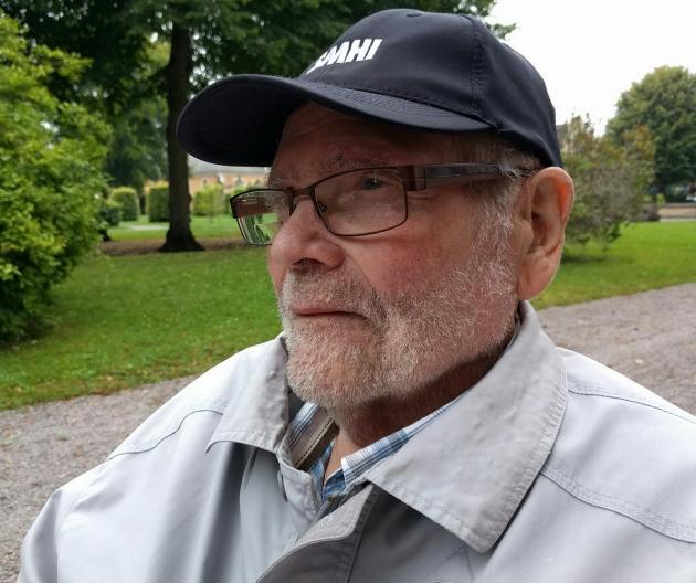 Allan Lundvall 21 augusti 2016