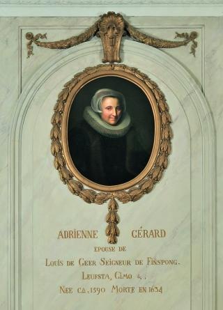 Adrienne Gérard